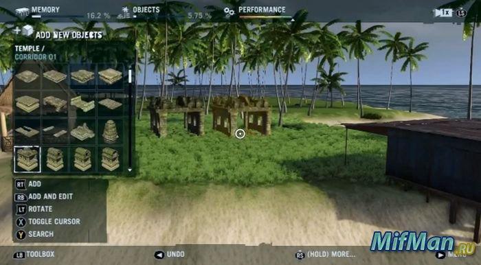 Играть в far cry 3 редактор карт игровые автоматы онлайн компот