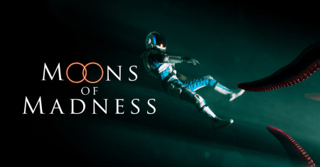 Moons of Madness v1.01