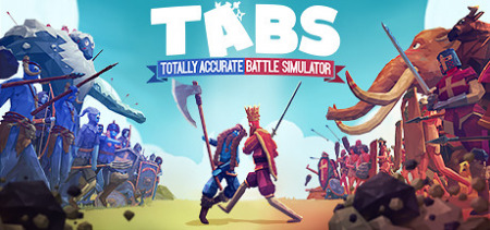 Totally Accurate Battle Simulator + Bug DLC