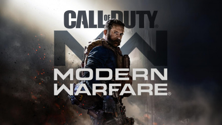 Call of Duty Modern Warfare (2019) от R.G. Механики