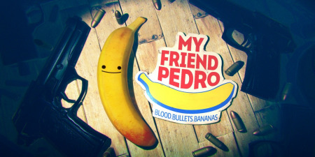 My Friend Pedro v1.01