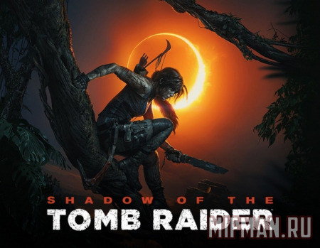 Shadow of the Tomb Raider – Croft Edition