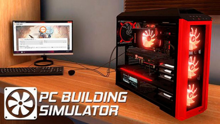 PC Building Simulator + DLC
