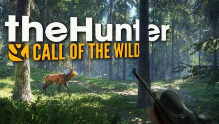theHunter: Call of the Wild + DLCs
