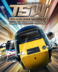 Train Sim World Digital Deluxe Edition + DLC