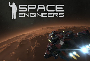 Space Engineers + DLCs