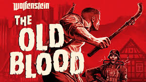 Wolfenstein: The Old Blood (Update 1)