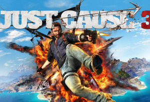 Just Cause 3 + 12 DLC
