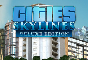 Cities: Skylines Deluxe Edition v1.12.3-f2 + DLCs