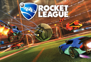 Rocket League + DLCs