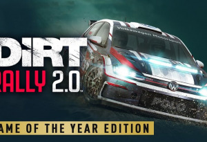 DiRT Rally 2.0 + DLCs