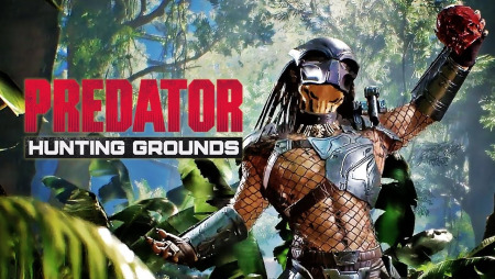 Predator: Hunting Grounds — Digital Deluxe Edition