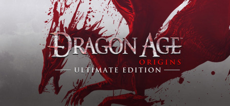 Dragon Age: Origins — Ultimate Edition