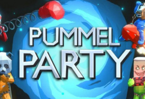 Pummel Party + Multiplayer