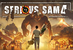 Serious Sam 4 + DLC