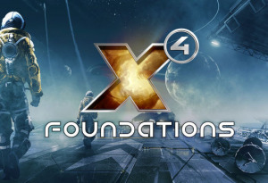 X4: Foundations + DLC